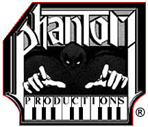 phantom Productions, Inc.'s trademarked logo