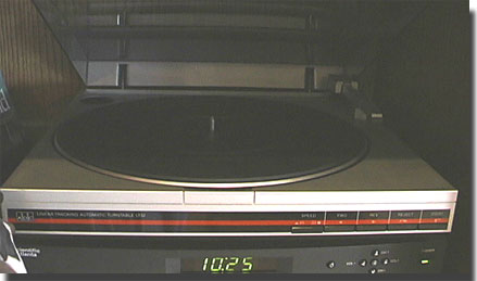 picture of ADC turntable