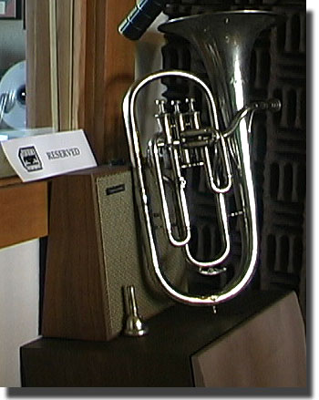 picture of Concertone horn