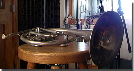 picture of Concertone Mellotone horn