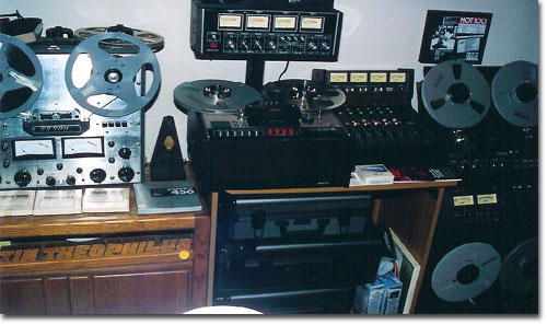 picture of PPI studio 10/03