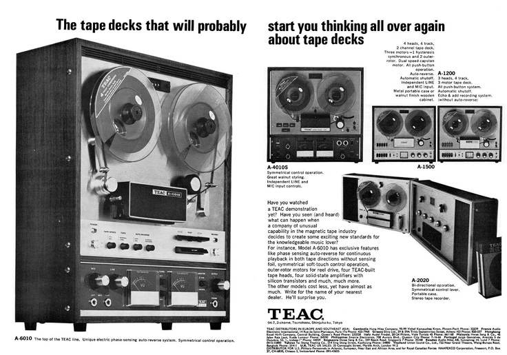 tape recorder online