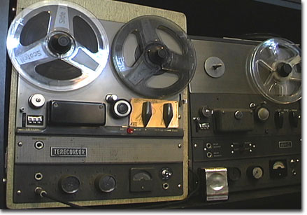 picture of Akai Terecorder