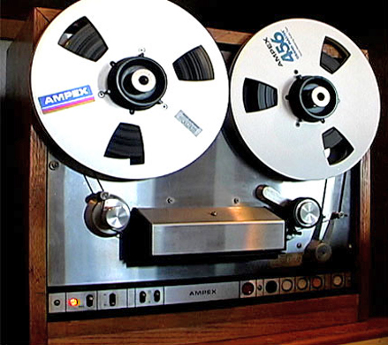 picture of Ampex AG-445B