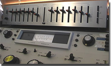 picture of BSR Equalizer