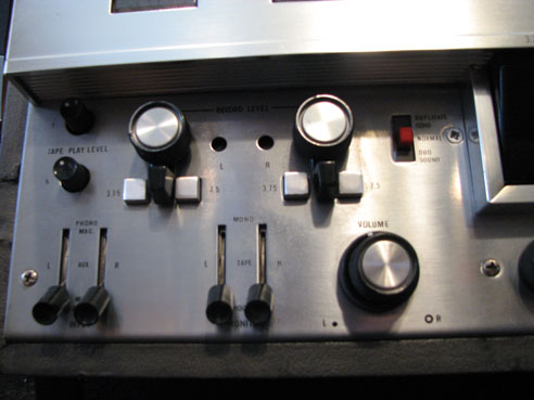 Bell Rt360 in   Phantom Productions vintage recording collection