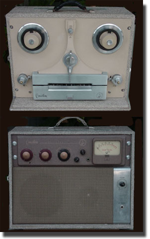 picture of Berlant Concertone recorder