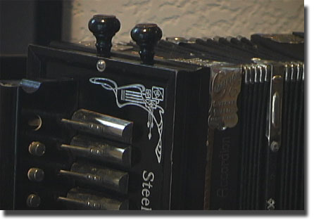picture of Concertone Accordian