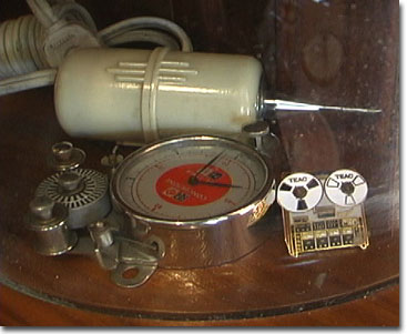 picture of tape recorder accessories
