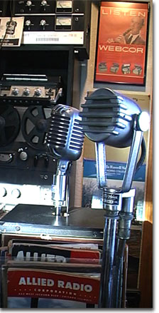 picture of Electro Voice 640