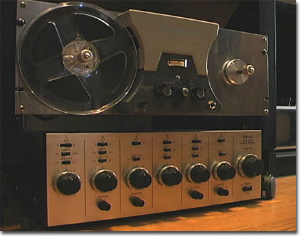 picture of teac AX-300