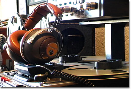 picture of Pickering PH-4955 headphones