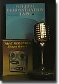 picture of redio microphone