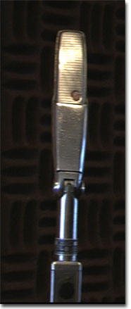 picture of Shure 315 microphone