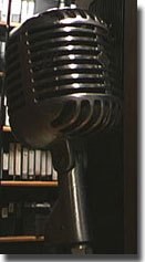 picture of old (big) Shure 55