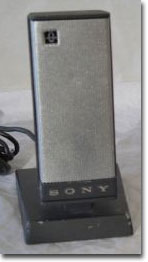 picture of Sony F-81