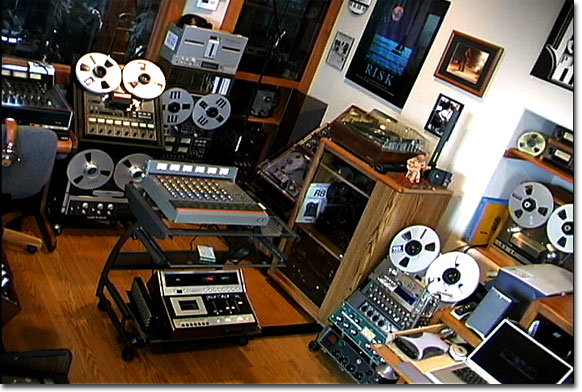 picture of PPI studio 05/30/04