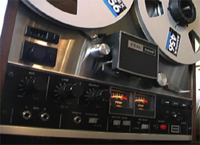 picture of Teac 3300