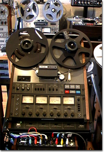 picture of Phantom's Teac 3440