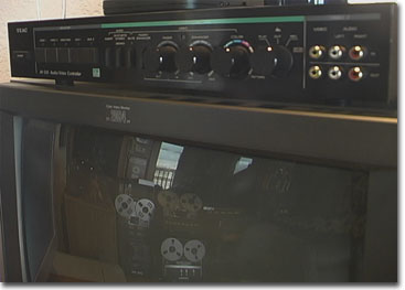 picture of Teac AV-300