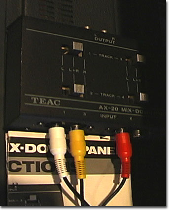 picture of Teac AX-20