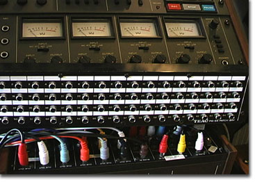 picture of Teac PB-64 Patch Bay