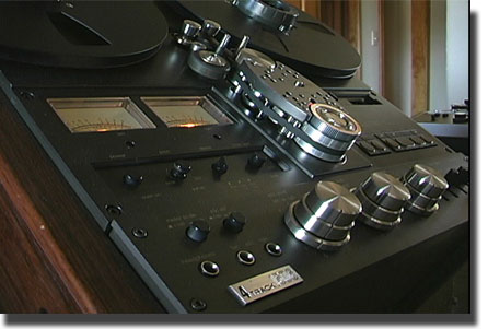 picture of Technics RS-1506