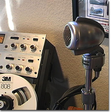 picture of Turner 22X microphone