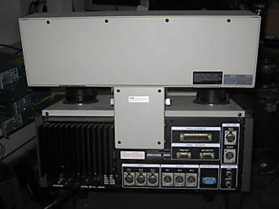 Sony APR-5000 reel tape recorder